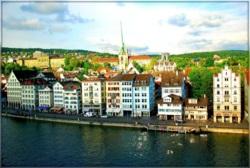 Фото из тура Ее зовут ШвейцарияЦюрих, Зальцбург, Замок Нойшвайштайн, Мюнхен, 24 мая 2014 от туриста Елена