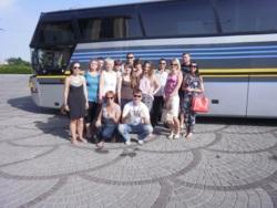 Фото из тура В порыве испанского восторга...Отдых на море., 27 июня 2014 от туриста katen4i4ek
