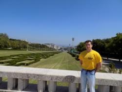 Фото из тура Клубника с Портвейном, 29 июня 2014 от туриста Dmitrey