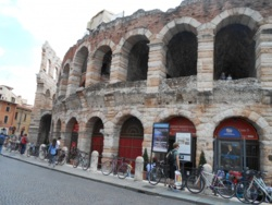 Фото из тура Нежность испанского солнца!, 07 июля 2014 от туриста Анна_В