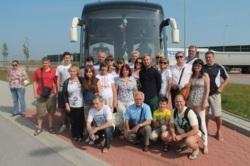 Фото из тура Королевские лучики - БеНиЛюкс!, 07 июля 2014 от туриста eugen