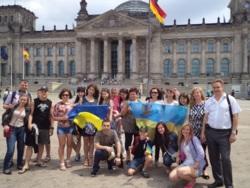Фото из тура В заманчивом Париже + Мюнхен и Дрезден!!!, 13 июля 2014 от туриста Vika