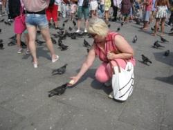 Фото из тура Путешествие сквозь времена! Италия+Греция, 05 июля 2014 от туриста oks