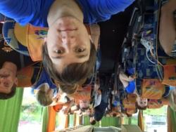 Фото из тура 6 столиц. Янтарные дороги Балтии и Скандинавии!Рига, Таллин, Стокгольм, Осло, Копенгаген + Берлин!Выезд из Киева!, 20 июля 2014 от туриста Bo Wise