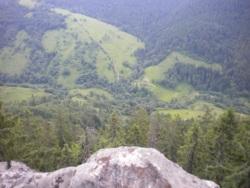 Фото из тура А над Говерлой - облака!, 09 июня 2014 от туриста Виюр