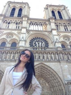 Фото из тура Два счастливых смайлика: Париж и Рим + Лазурный берег!, 11 июля 2014 от туриста Екатерина
