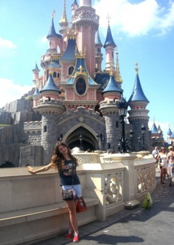 Фото из тура В заманчивом Париже + Мюнхен, Дрезден и Диснейленд!!!, 13 июля 2014 от туриста Наталі