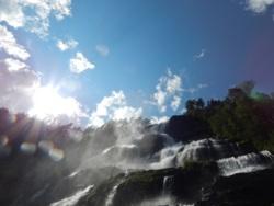 Фото из тура Подари мне звезды Севера, 20 июля 2014 от туриста Зміючка-Оленка