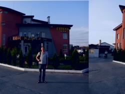 Фото из тура Нежная и скромная – Волынь и Беларусь, 20 июля 2014 от туриста Віталій