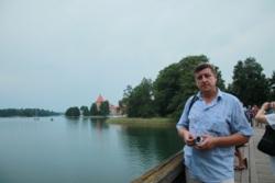 Фото из тура Внимание! Стартуем... Прибалтика и Скандинавия!!!, 30 июля 2014 от туриста ksena