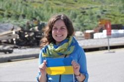 Фото из тура Мед с черникой. Фьорды и вся СкандинавияСогнефьорд,Гейрангерфьорд, Олесунн, Берген, Флом, 29 июня 2014 от туриста Balu