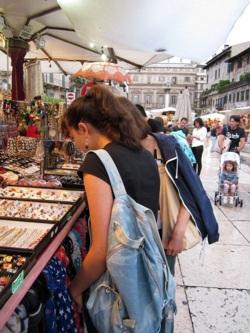 Фото из тура Лазурная Интрижка!Верона, Ницца, Канны, Монако и Венеция, 27 июля 2014 от туриста Jenny-T
