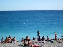 Фото из тура Лазурная интрига!Ницца, Канны, Монако, Генуя и Венеция, 27 июля 2014 от туриста Jenny-T