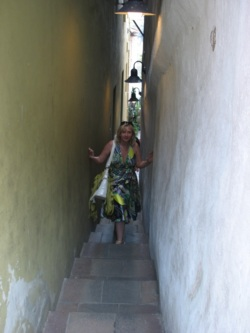 Фото из тура Пражское вдохновение, 22 августа 2008 от туриста lilika