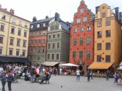 Фото из тура Балтийские берега Вильнюс, Рига, Таллин +Стокгольм!, 10 августа 2014 от туриста Вика