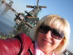 Фото из тура Два + Два… Амстердам и Париж !, 11 апреля 2010 от туриста lilika