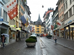"""Фото из тура Альпийское три """"о""""Мюнхен, замок Нойшванштайн, Цюрих и Вена!, 22 июля 2014 от туриста mike"""
