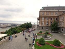 Фото из тура Венгерский секрет! Будапешт, Вена и Краков, 22 августа 2014 от туриста Olesia