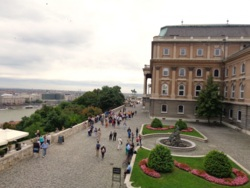 Фото из тура Венгерский секрет! + Вена и Краков, 22 августа 2014 от туриста Olesia