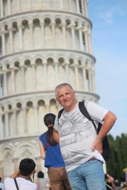 Фото из тура Два счастливых смайлика: Париж и Рим + Лазурный берег!, 15 августа 2014 от туриста юрий