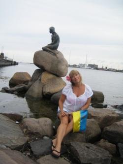 Фото из тура Внимание! Стартуем... Прибалтика и Скандинавия!!!, 30 июля 2014 от туриста koshka