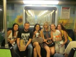 Фото из тура В Амстердаме и Париже... привлекали... зажигали..., 20 июля 2014 от туриста Людасик-Ананасик! ;-))