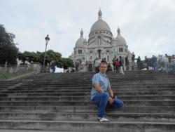 Фото из тура Два счастливых смайлика: Париж и Рим + Лазурный берег!, 22 августа 2014 от туриста Игорь