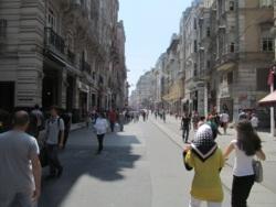 Фото из тура Загадочный Истанбул, 10 августа 2014 от туриста тал