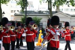 Фото из тура Наполеон в гостях у королевы, 06 июля 2014 от туриста signoramarie
