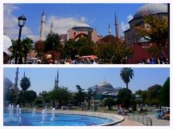 Фото из тура О тайнах поведает Восток..., 08 августа 2014 от туриста Іра