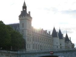 Фото из тура В Амстердаме и Париже... привлекали... зажигали..., 30 августа 2014 от туриста Denis.Umanets