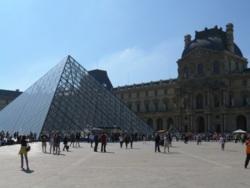 Фото из тура Амстердам и Париж… зажег и привлек…, 30 августа 2014 от туриста Denis.Umanets