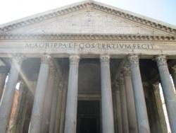 Фото из тура И раз... и три... там Рим - смотри, 01 сентября 2014 от туриста Sivilla