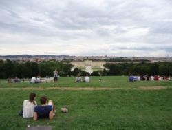 Фото из тура Наш Будапешт!Излучина Дуная, Вена и Хевиз!, 12 августа 2014 от туриста Севда