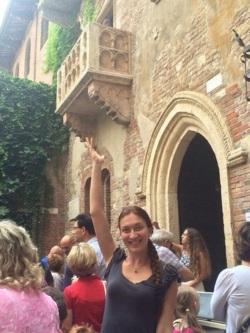 Фото из тура Прекрасная венецианка!Вена, Верона и Будапешт!, 19 августа 2014 от туриста Злата