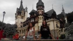 Фото из тура Прикольная неделька!!! Обзор, Бухарест и Стамбул, 31 августа 2014 от туриста Pivovarich