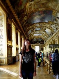 Фото из тура В заманчивом Париже + Мюнхен, Дрезден и Диснейленд!!!, 07 сентября 2014 от туриста velery23