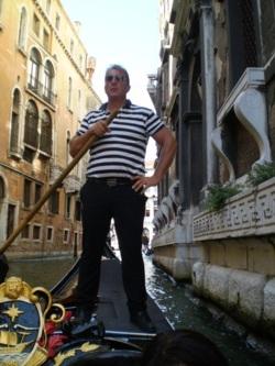 Фото из тура Я в восторге!!! Это... Рим, Флоренция, Пиза, Генуя и Венеция!, 07 сентября 2014 от туриста Татьяна