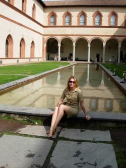Фото из тура Кастаньеты испанского сердца, 13 сентября 2014 от туриста Happy_Inna