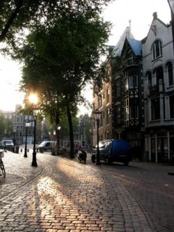 Фото из тура Амстердам и Париж… зажег и привлек…, 21 сентября 2014 от туриста Марина