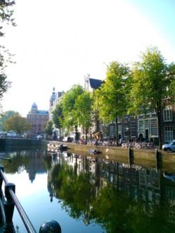 Фото из тура В Амстердаме и Париже... привлекали... зажигали..., 21 сентября 2014 от туриста Марина