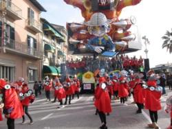 Фото из тура Его Величество Карнавал, 13 февраля 2014 от туриста LediGala