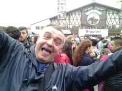 Фото из тура Пивной бум! Октоберфест!!!, 02 октября 2014 от туриста Drab