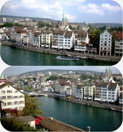 Фото из тура Ее зовут ШвейцарияЦюрих, Зальцбург, Инсбрук, Замок Нойшвайштайн, 20 сентября 2014 от туриста Маринка
