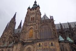 Фото из тура Пражские выходныеУикендПрага, Дрезден, Карловы Вары + Краков, 24 сентября 2014 от туриста Tam