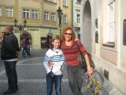 Фото из тура Лучшие подружки Чешского королевстваПрага, Дрезден, Карловы Вары + Краков, 11 октября 2014 от туриста irina