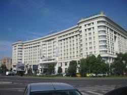 Фото из тура Прикольная неделька!!! Обзор, Бухарест и Стамбул, 26 июля 2014 от туриста pavelpianov