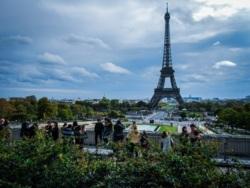 Фото из тура Европа собирает друзей: Париж – Амстердам, 06 октября 2014 от туриста Sergey Thebest