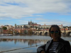 Фото из тура Лучшие подружки Чешского королевстваПрага, Дрезден, Карловы Вары + Краков, 11 октября 2014 от туриста YuNik