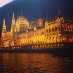 Фото из тура Романтическое свидание!Вена и Будапешт!, 29 октября 2014 от туриста Юля1990
